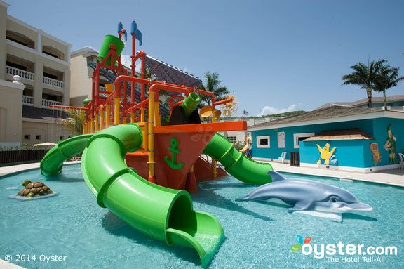 Overview of All Inclusive Family Resorts in Jamaica