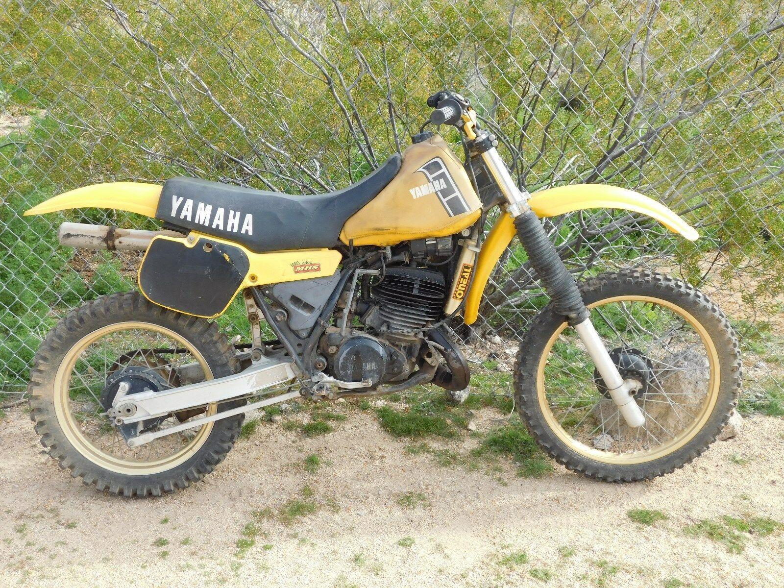 Yamaha It 490 Wikipedia - Car View Specs
