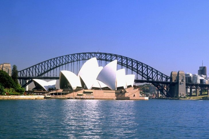 e4bc2036455ea941cf8098b1ad623b45 - Sydney Opera House To Botanic Gardens Walk