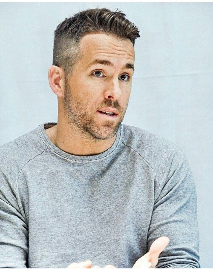 48+ Ryan reynolds high and tight ideas in 2021