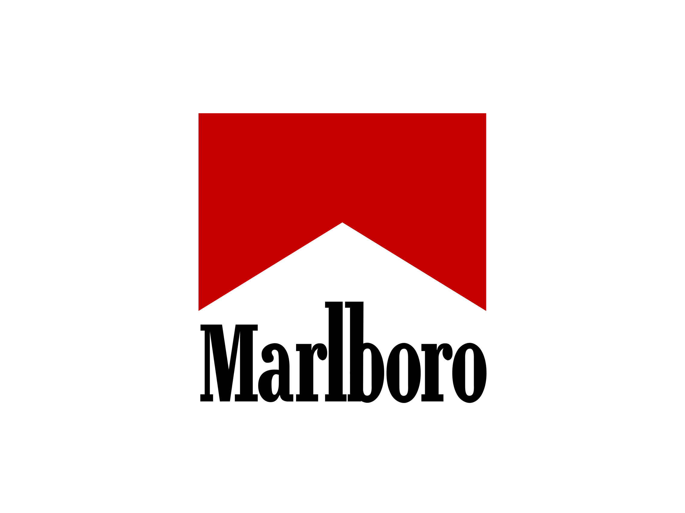 Price of Marlboro Red in Hawaii