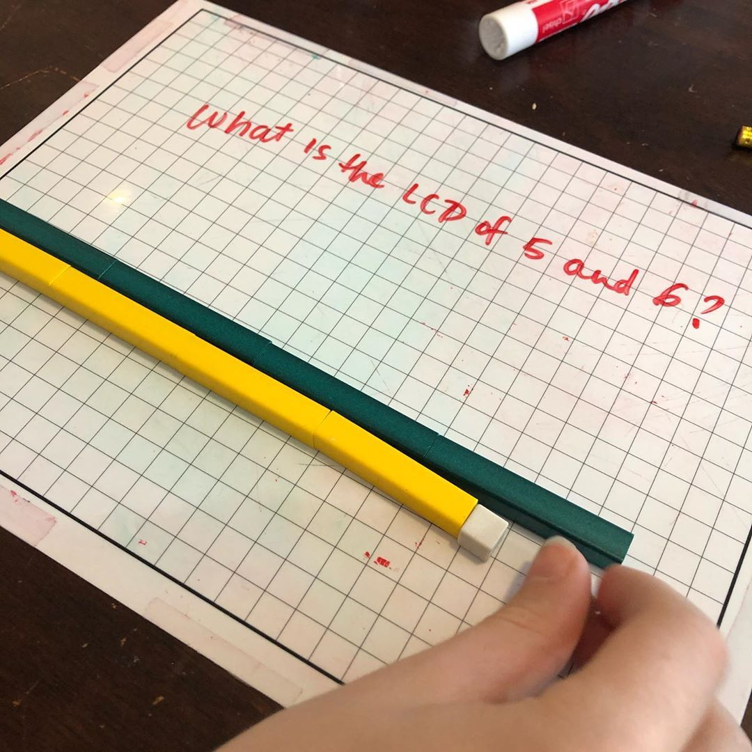 Pin On Cuisenaire Rods