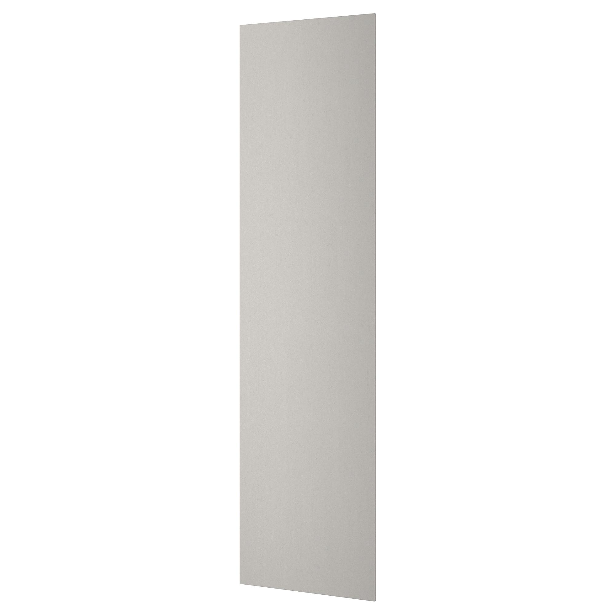 Best Lerhyttan Cover Panel Light Grey Ikea White Paneling 400 x 300