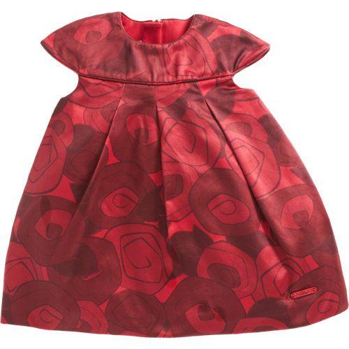 Baby Dior Rose Dress at Barneys New