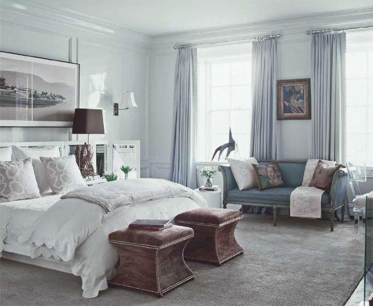 Blue Master Bedroom Decorating Ideas | Master Bedroom Ideas With Tan Walls    Bedroom Design Ideas