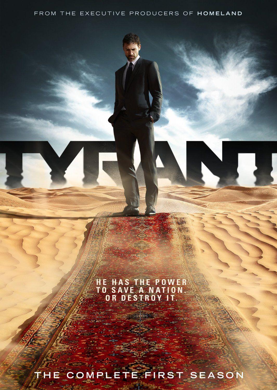 tyrant saison 2 vf