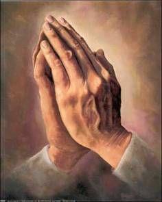 manos orando - Buscar con Google