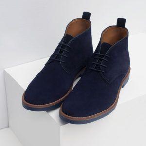 Zapatos de cuero ocasionales de los hombres invierno moda otoño moda tendencia encaje zapatos clásicos , black , 42
