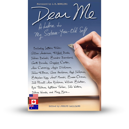 Dear Me  A Letter To My SixteenYearOldSelf  WritingNarrative
