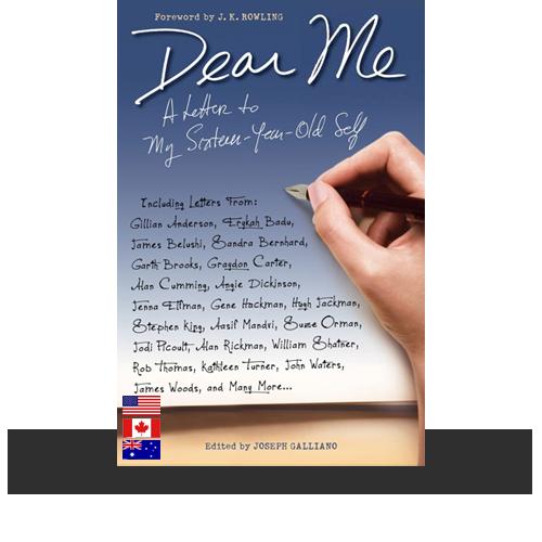 Dear Me  A Letter To My SixteenYearOldSelf  WritingNarrative