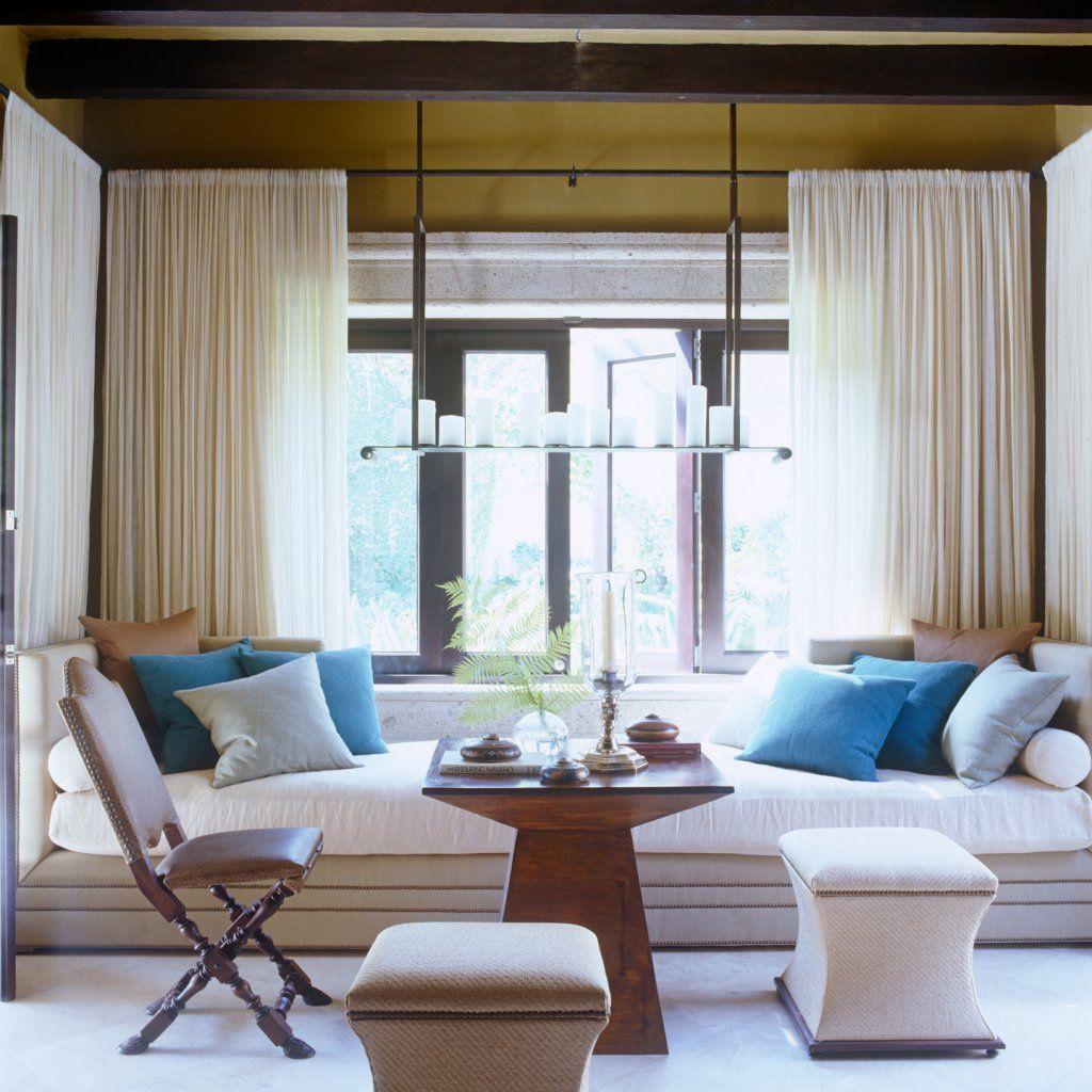 Window ideas for a sunroom  omg i want this house mexico photos  the daily beast  ideas