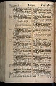Original Bible Before King James