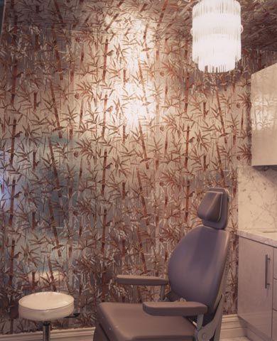 Dr. Frankel's Office - Procedure Room