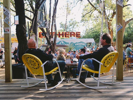 The 14 Best #Dallas #Patios For Drinking | Dallas Observer #Texas. #