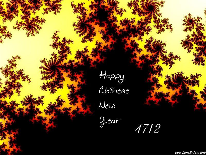 Happy Chinese NewYear Wish... ChineseNewYear wish for