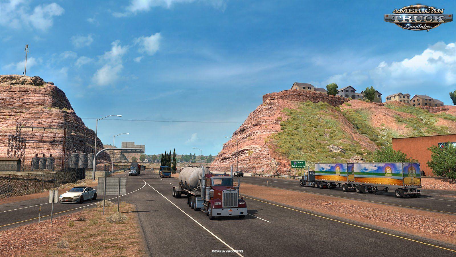 Utah Dlc This State Rocks With Images