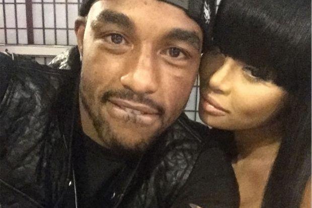 Blac Chyna And Boxer Boyfriend J Leon Love Split Kylie Jenner Tyga Blac Chyna Kylie Jenner Freak