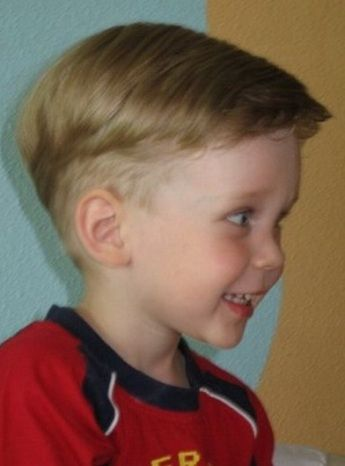Phenomenal Haircuts For Boys Hairstyles For Boys And Boy Toddler On Pinterest Hairstyles For Women Draintrainus