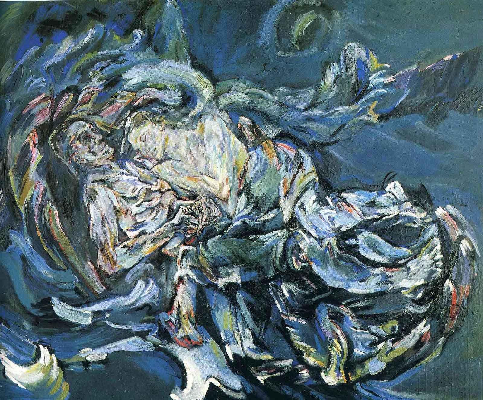 Pintores austriacos de entreguerras: el genio de Klimt, Schiele y Kokoschka