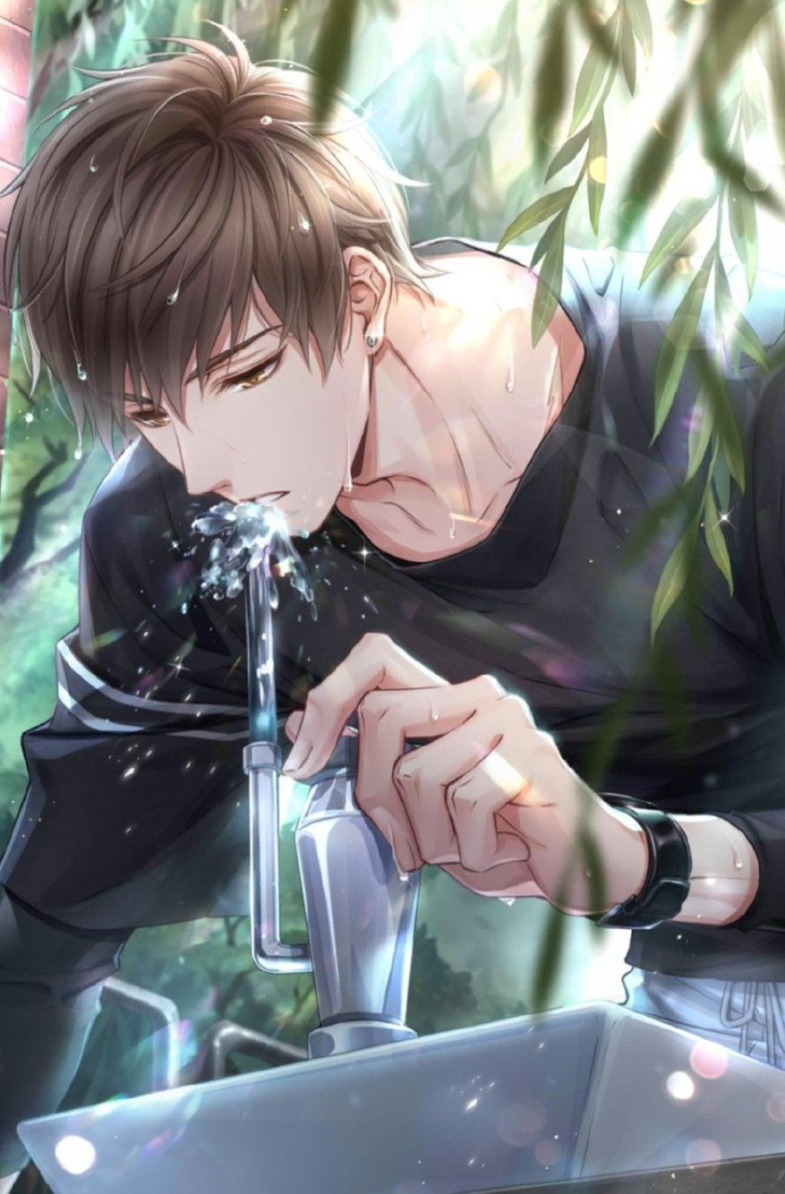 Pin By Milk Drinker Pt On Wallpaper Ii Handsome Anime Guys Handsome Anime Cute Anime Guys