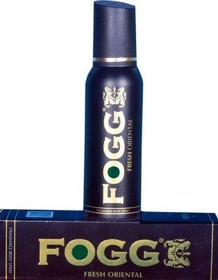 Fogg Fresh Oriental Body Spray 120 Ml For Men Original Fogg