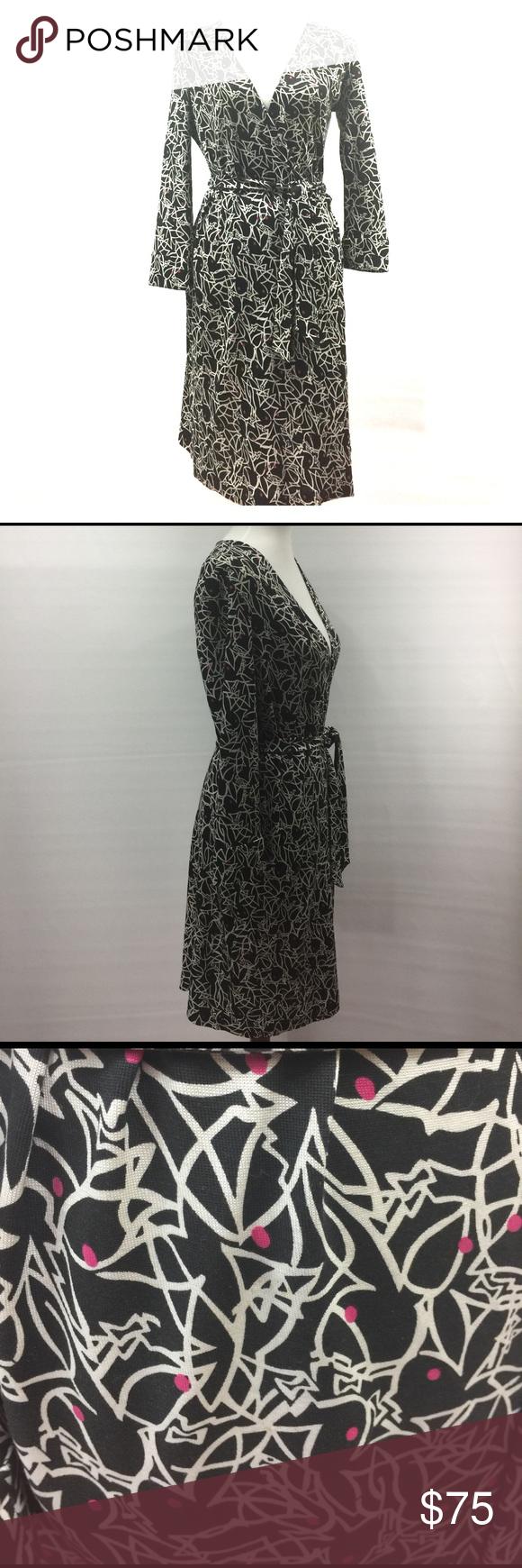 Sold Vintage Dvf Silk Bunny Print Wrap Dress Printed Wrap Dresses Silk Wrap Dresses Clothes Design [ 1740 x 580 Pixel ]