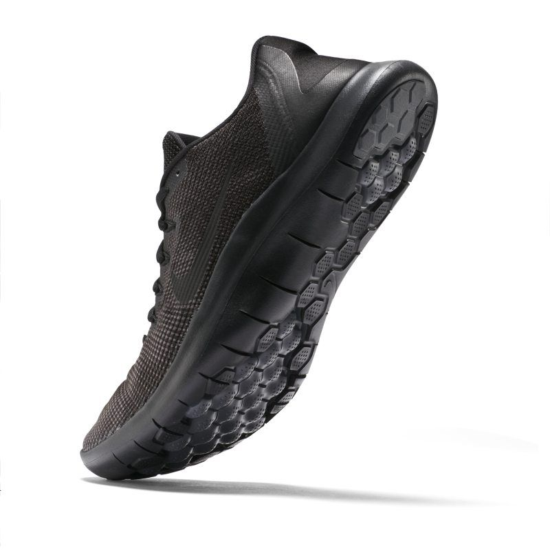 online retailer ab8df 7e632 Flex 2018 RN Men's Running Shoe in 2019   Products   Black ...