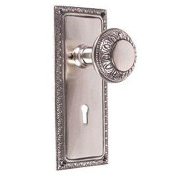 Legacy Egg And Dart Privacy Door Set Door Sets Settings Doors