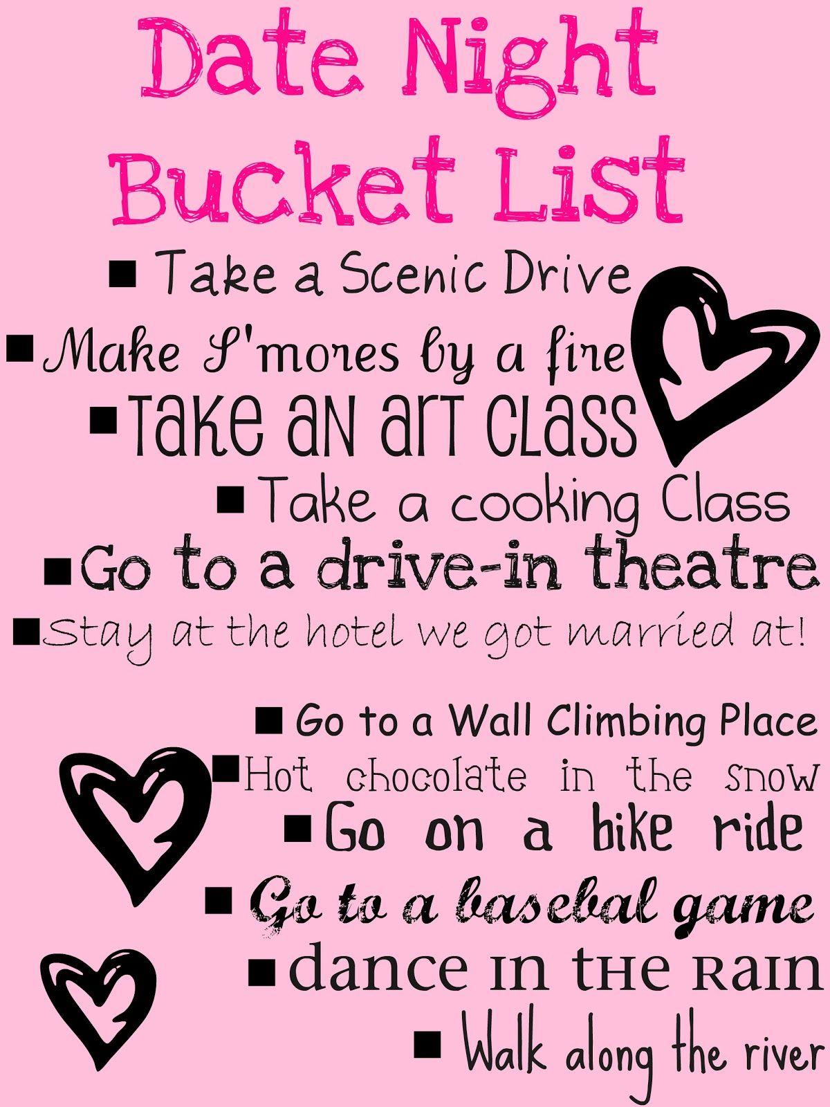 500 Ideas For Your Summer Bucket List
