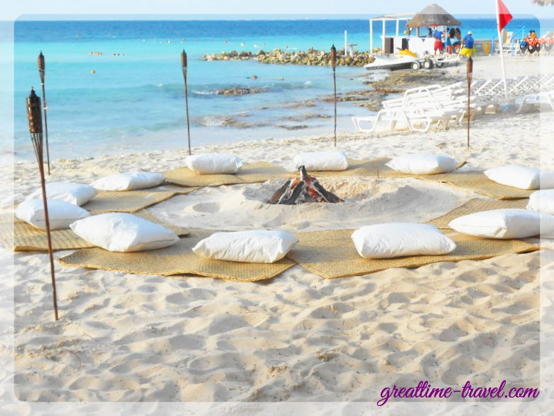 Have Your Dream Destination Wedding At Dreams Http Greattime Travel