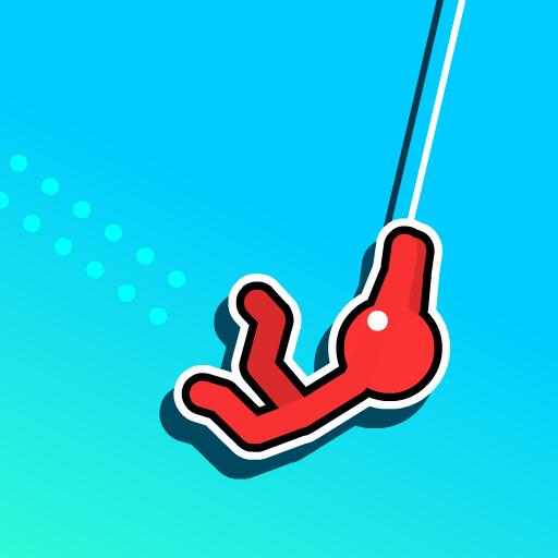 Stickman Hook v2.0.2 (Mod Apk) Mod, New mods