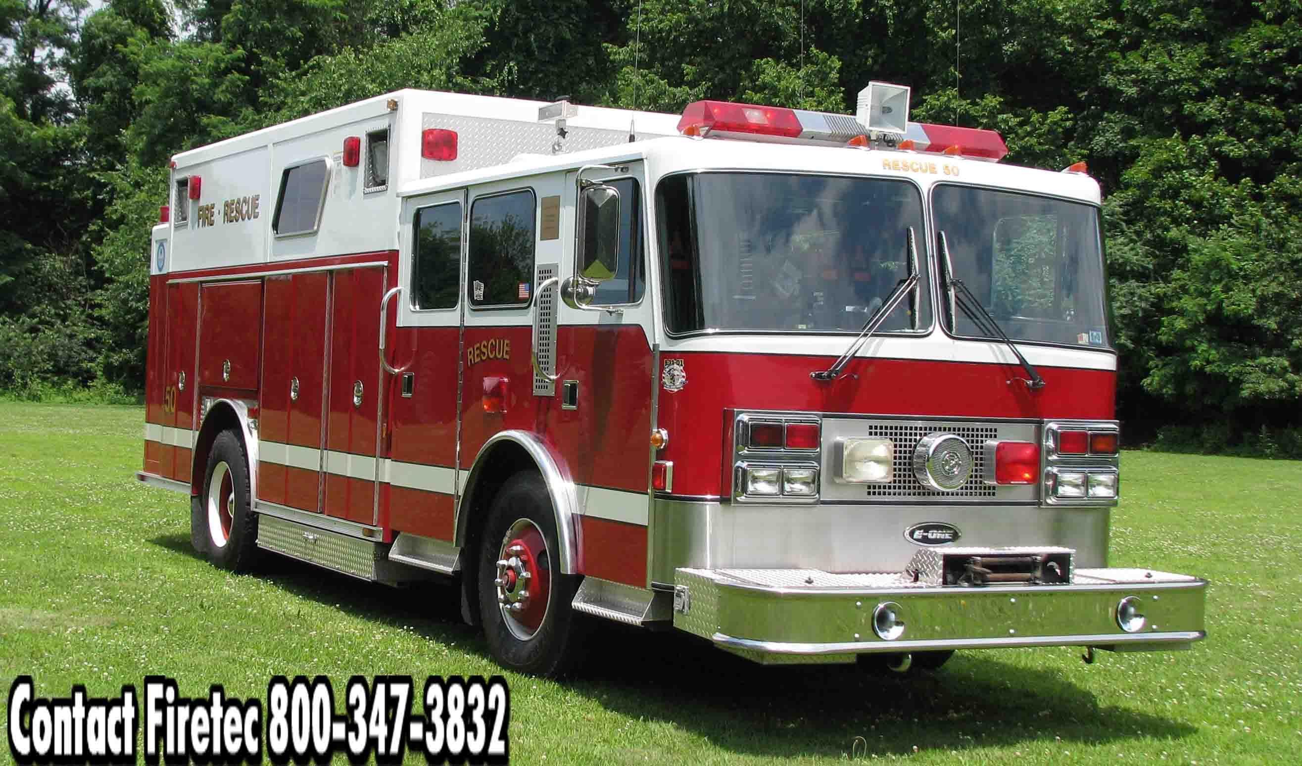 1989 pemfabeone walkaround heavy rescue for sale text