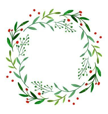Photo of Fantastic simple but gorgeous wreath.