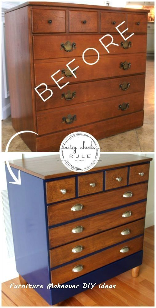 New Simple DIY Furniture Makeover and Transformation ,  New Simple DIY Furniture Makeover and Transformation ,