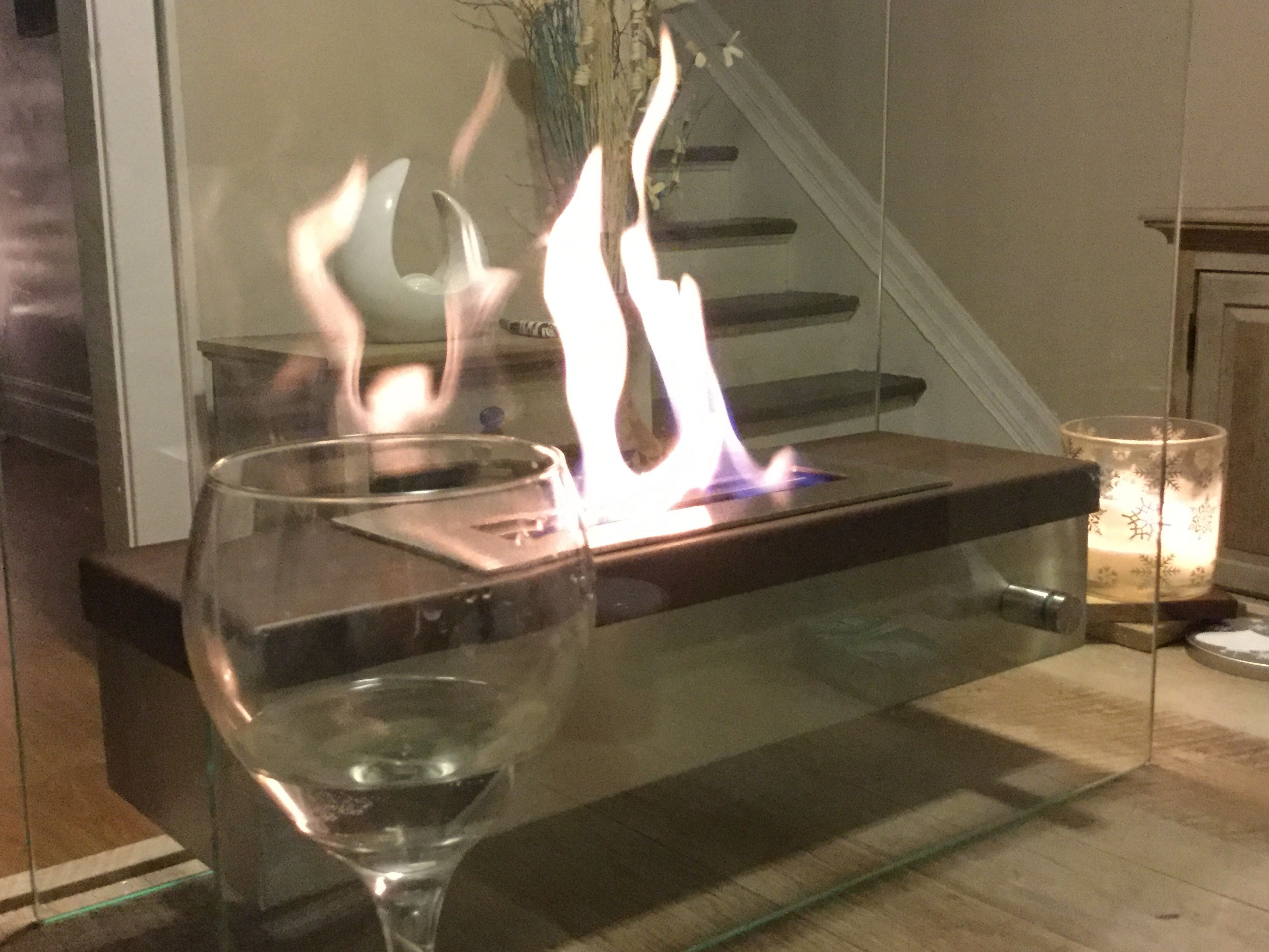 tabletop fireplaces add cozy warmth and ambiance visit cleanflames