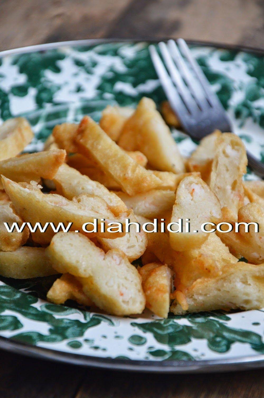 Kitchen Gandum Kekian Goreng Didis Udang Diahdiah Didi S Kitchen Gandum Kekian Goreng Udang Resep Masakan Makanan Dan Minuman Resep Masakan Indonesia