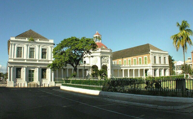 Spanish Town Jamaica Jamaica Island Spanish Towns Jamaica History