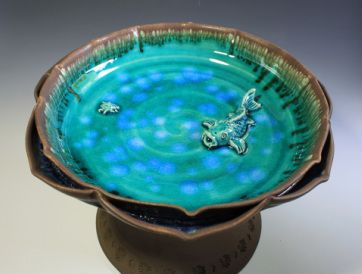 Allison Moore Clay Art