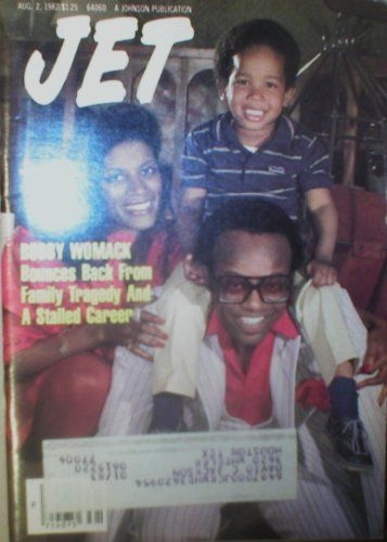 Jet Magazine August 2 1982 Bobby Womack (Single Back Issue) by Jet http://www.amazon.com/dp/B0025DOT7A/ref=cm_sw_r_pi_dp_Nm01tb1TA86146EG