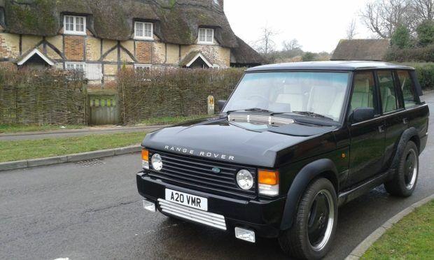 Land Rover Ls Swap – Automoriz