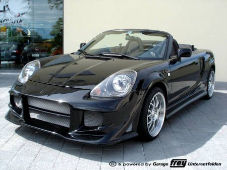 tuning toyota mr2 w3 6 toyota mr 2 tuning toyota mr2. Black Bedroom Furniture Sets. Home Design Ideas