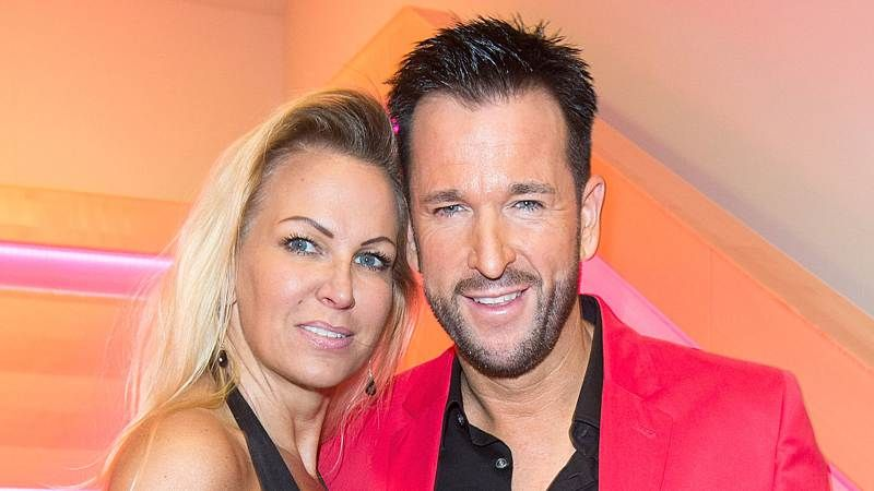 Claudia Norberg Packt Aus Laura War Ein Grund Fur Die Trennung Michael Wendler Madchen Verliebt Schlagersangerin