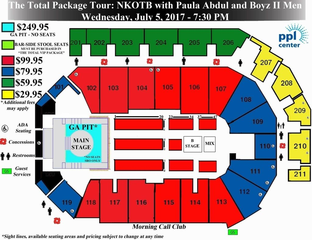 Awesome Ppl Center Seating Chart Disney On Ice Chart With Ppl Seating Chart Pplcenterseatingcharteltonjohn Pplcenterseatingchartmeekmill Pplcenterseatingcha