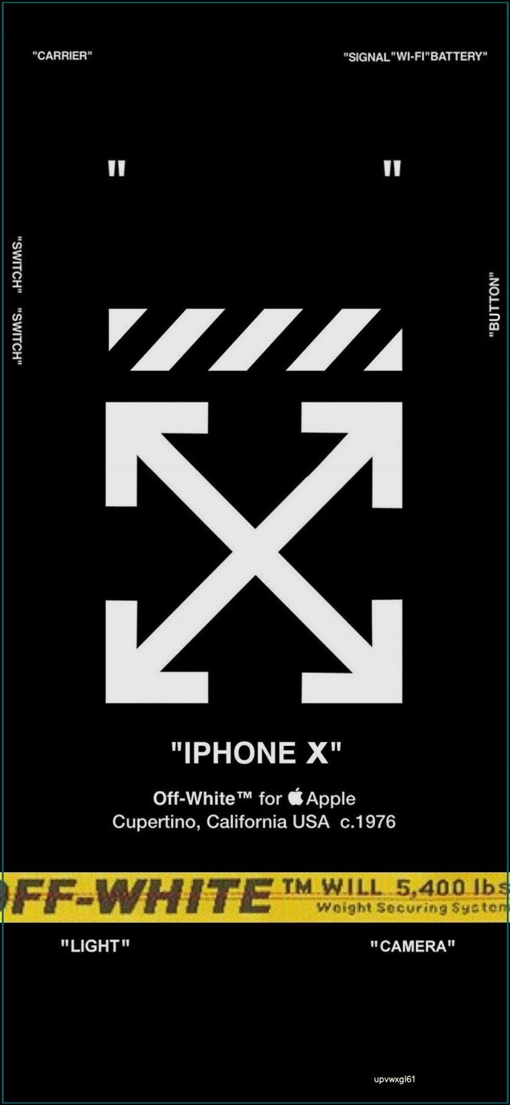 26 Off White Wallpaper Iphone 11 Pro White Wallpaper For Iphone Iphone Wallpaper Off White Wallpaper Off White