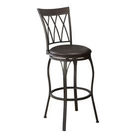 Strange Set Of 2 Casual Oil Rubbed Bronze Adjustable Stools Fb1551Ca Short Links Chair Design For Home Short Linksinfo