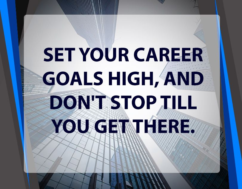 Quote Of The Day Job Jobs Opportunity Work Hiring Jobsearch Business Sales Staffing Hr Manpower Age Entrepreneur Quotes Job Search Career Goals