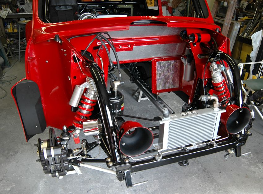 Pin By Scott Spencer On Projects To Try Mini Trucks Red