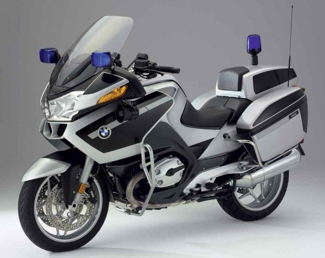 Honolulu Police Department Purchases Additional Bmw Authority