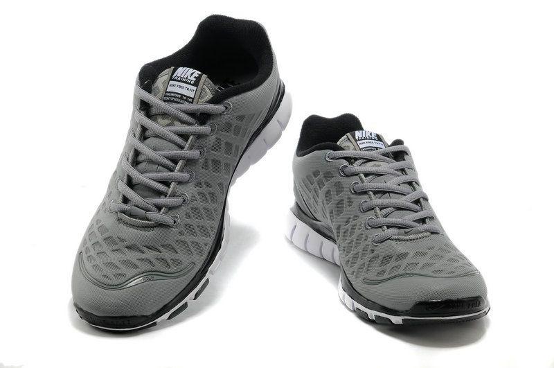 wholesale dealer 14b3a d9829 Deep Grey 2013 Nike Free Nest TR Fit Shoes Mens 6822443