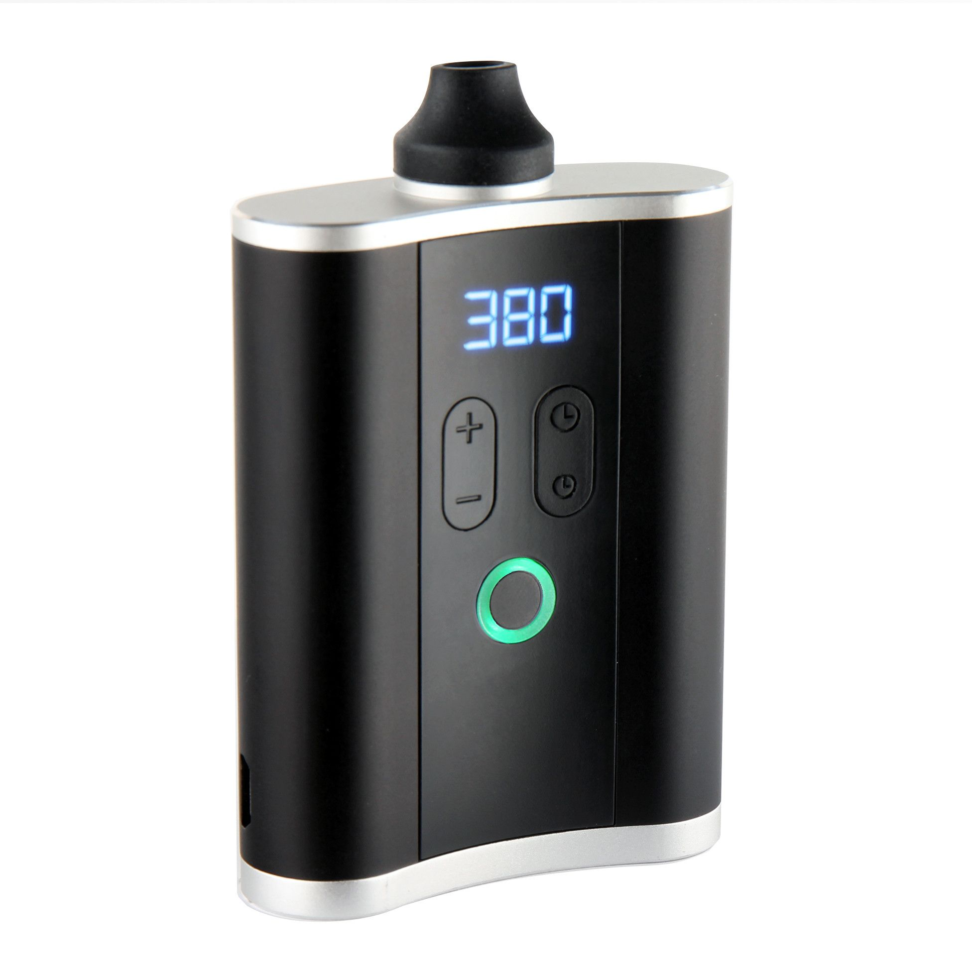 Cheap herbal vaporizers - Another Great Flask Style Pocket Vape The Hipvap Is Tiny And Vapes Anywhere From Of Weed At A Time Thoroughly With No Stirring Needed